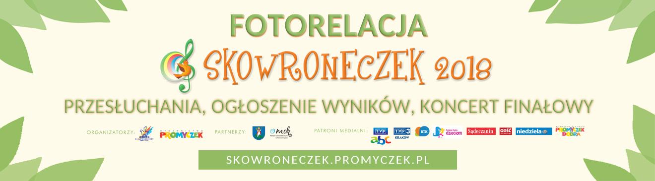 Zdjęcia: Skowroneczek 2018
