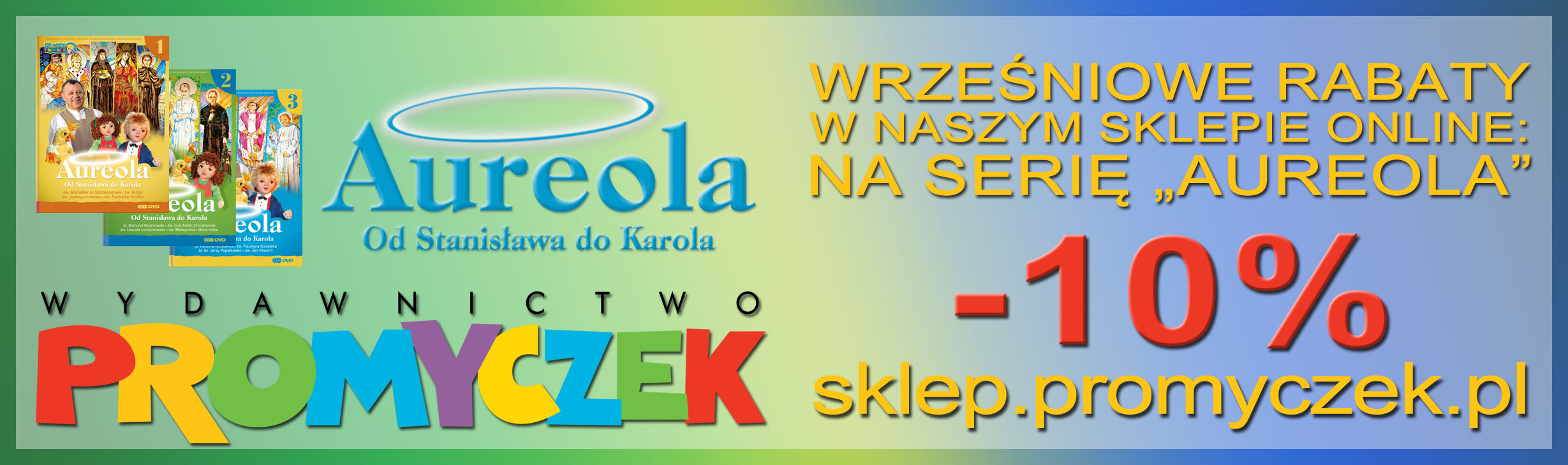 Aureola -10%