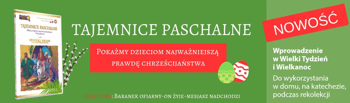 Tajemnice Paschalne