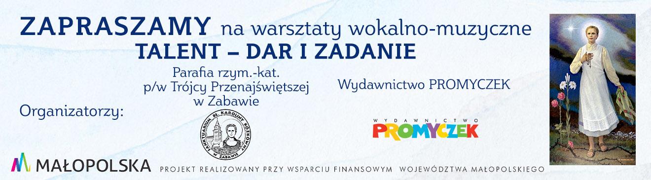 Warsztaty ZABAWA