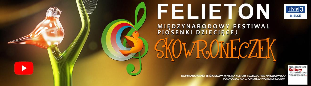 Skowroneczek 2020 (felieton)